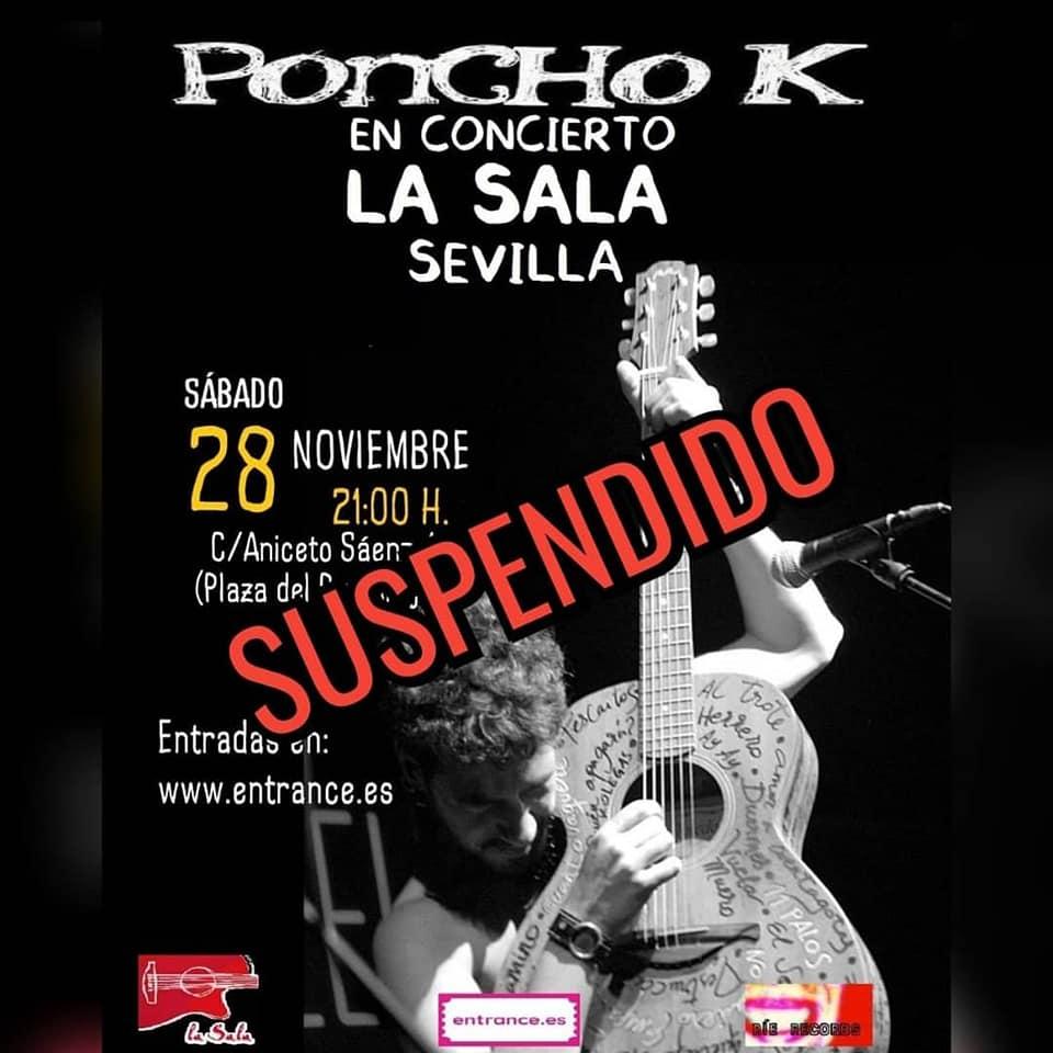 Poncho K