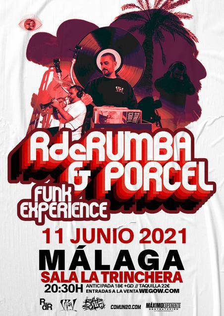 R de Rumba & Porcel