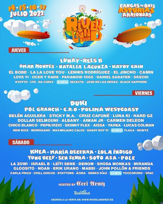 Riverland Festival 2020