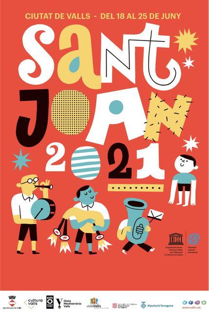 Sant Joan Valls 2021