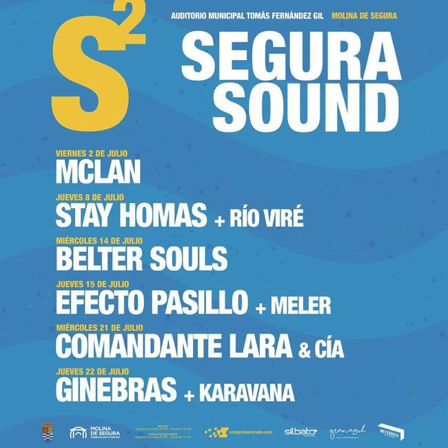 Segura Sound