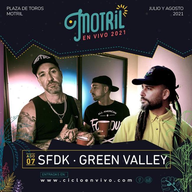 SFDK + Green Valley