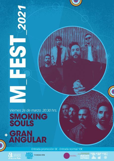 Smoking Souls + Gran Angular