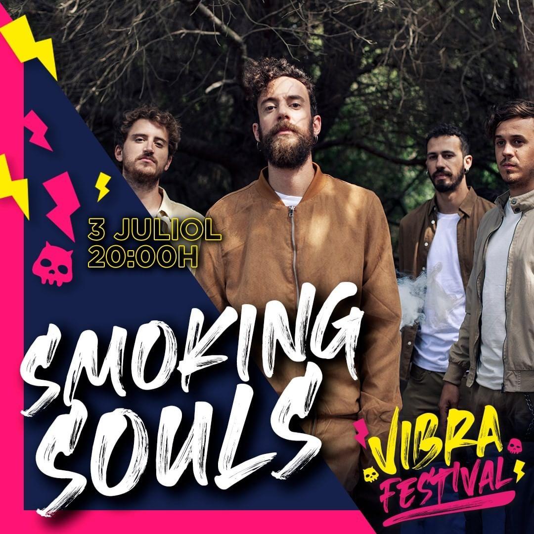 Smoking souls
