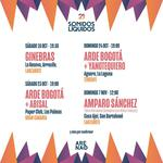 Arde Bogotá + Abisal