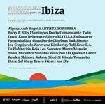 Sonorama Ribera Ibiza 2021