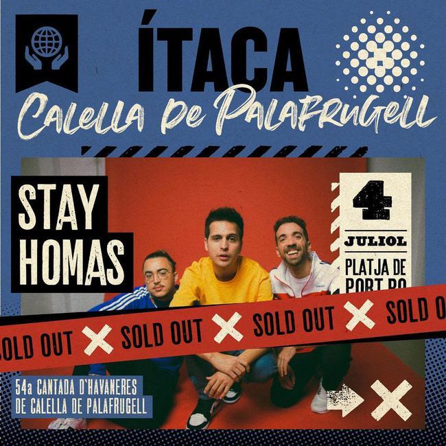 Stay Homas