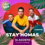Stay Homas + Xanguito