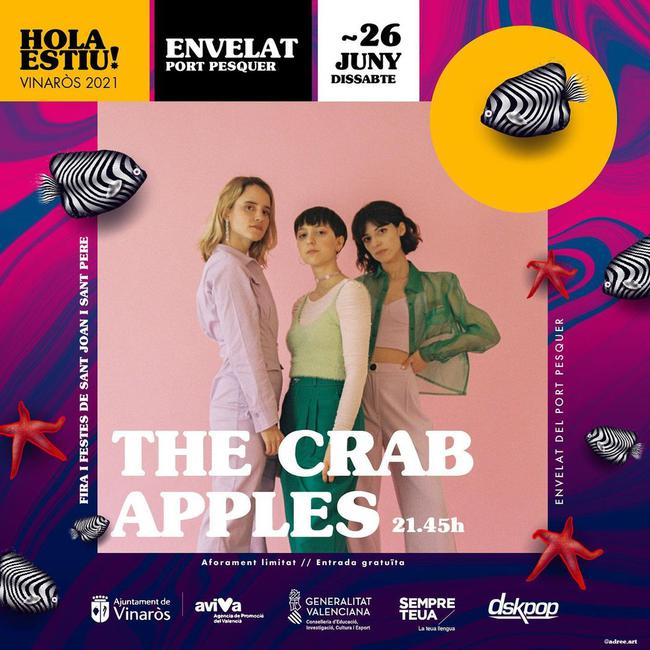 The Crab Apples