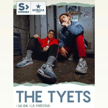 The tyets