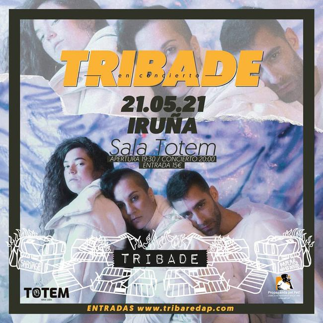Tribade