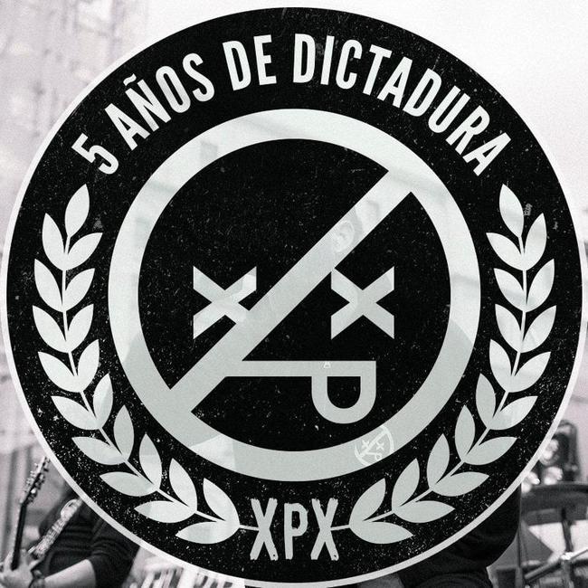 XpresidentX