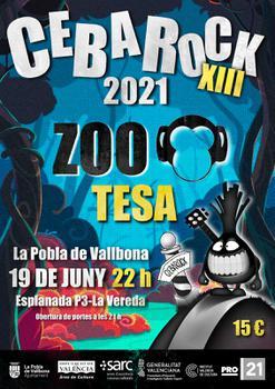 ZOO + Tesa